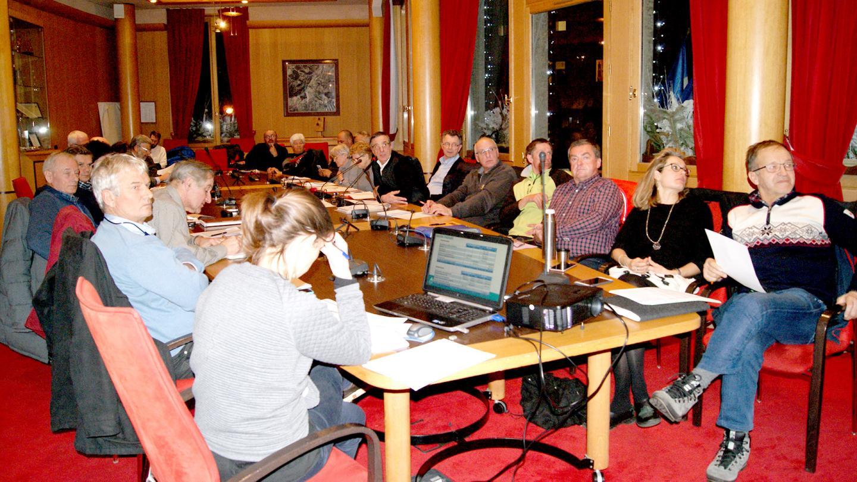 Conseil communautaire budget col de l 39 iseran et - Bourg saint maurice office de tourisme ...