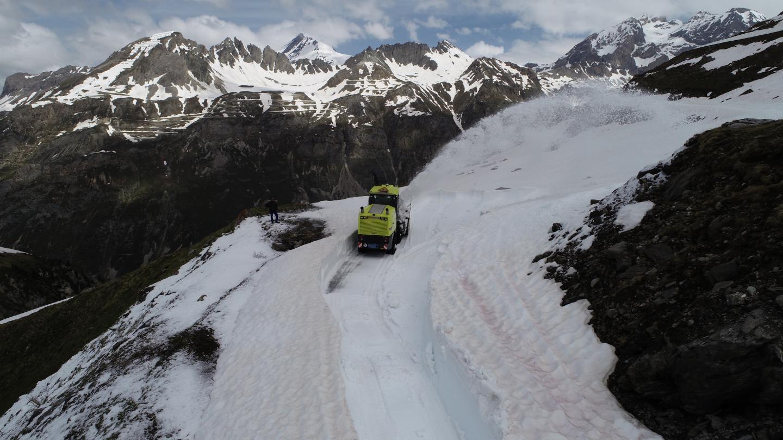 fermeture des stations de ski 2018